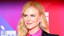 "Nicole Kidman muda aparência radicalmente para drama ""Destroyer"""