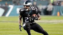 Former All-Pro RB Maurice Jones-Drew preaches patience, consistency for Eagles' Miles Sanders in Year 2
