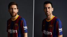 Barcellona, svelata la nuova maglia 2020/2021: ispirata agli anni '20