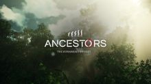 Ancestors: The Humankind Odyssey Coming in 2019 from Private Division and Panache Digital Games