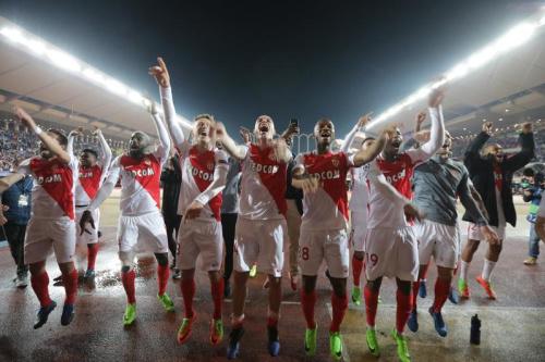 Dortmund pour Monaco, un choc Real-Bayern