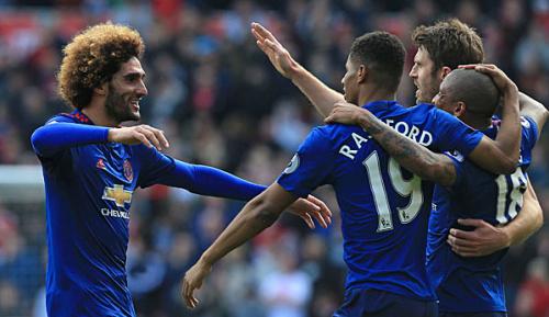 Premier League: 29. Spieltag: United dankt Valdes - Big Points für Chelsea
