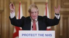Boris Johnson's handling of the coronavirus pandemic is being dramatised for TV