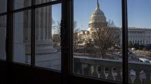 Trump, Schumer meet as Dems, GOP trade pre-shutdown blame