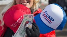 Trump Gear Is Causing Giggles and Threats