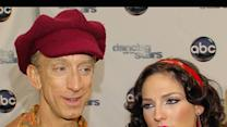 Andy Dick Stressed Out On 'Dancing With The Stars'