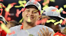 Chiefs & Mahomes agree to 10-year extension – reports