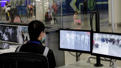 U.S. to screen travelers for new deadly illness