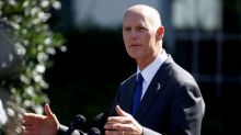 Doubts linger after Florida's Scott pitches biggest budget