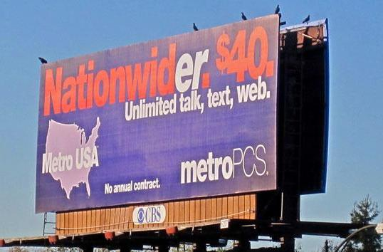 MetroPCS shuts off its old phone network on June 21st