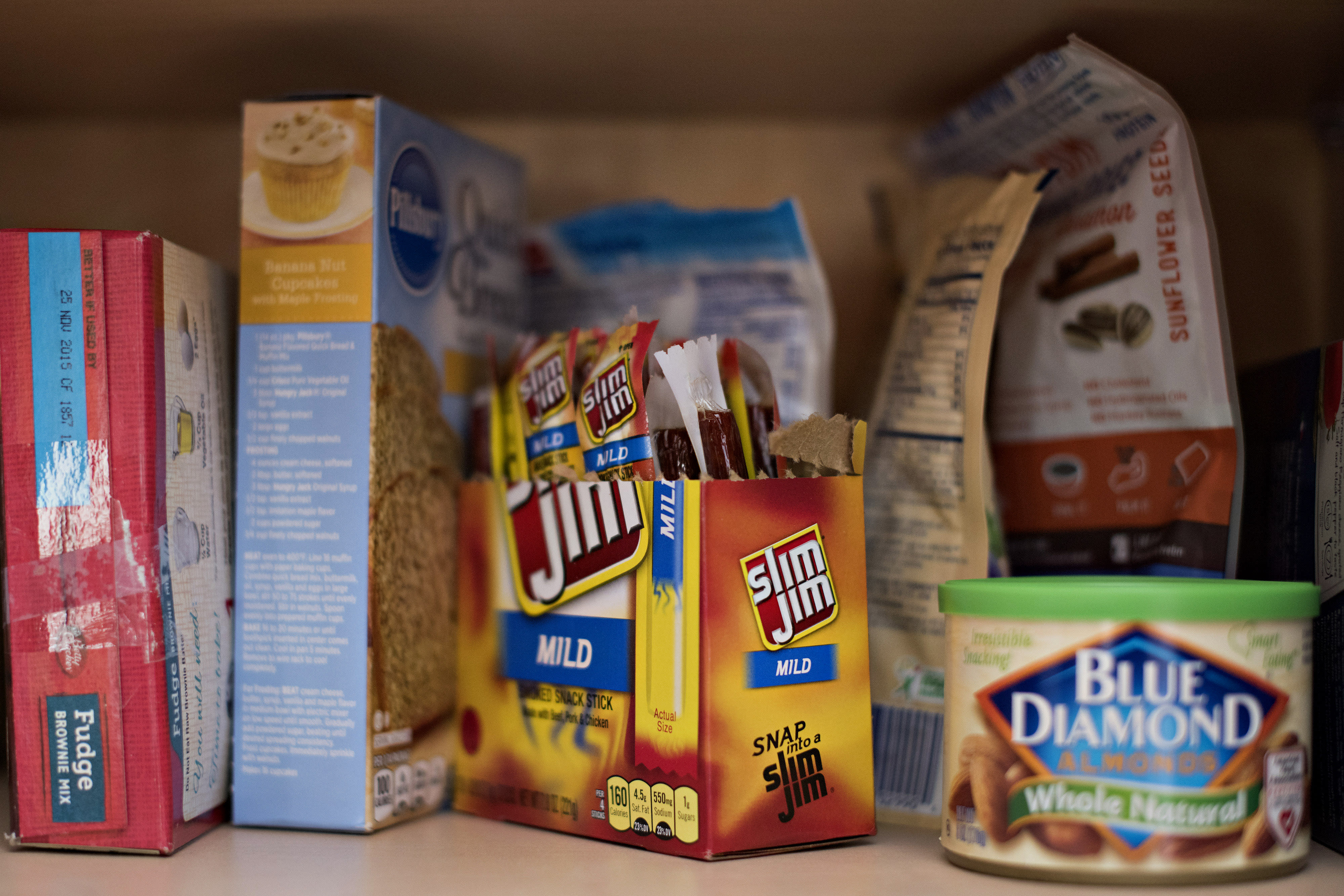 Conagra updates Slim Jim, hoping to appeal to young consumers