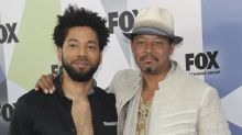 Terrence Howard Breaks Silence On 'Empire' Co-Star Jussie Smollett After Arrest