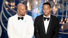 Common, Michael Strahan to join John Legend at 2018 GOOD+ 'Evening of Comedy + Music'