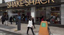 Shake Shack stock slides despite same-store sales growth