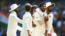 Indian bowling unit rated 'one of the best' ever