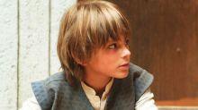 ¿Qué fue de Guillermo Campra, el pequeño Alonso de Montalvo de 'Águila Roja'?
