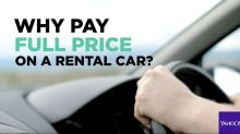 3 ways to save big on your next car rental