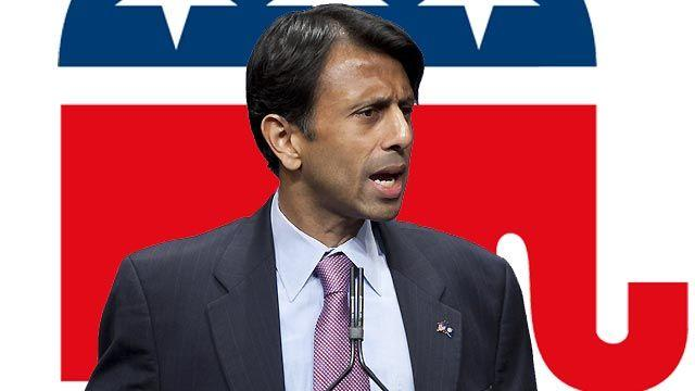 Gov. Jindal: We must stop being the stupid party