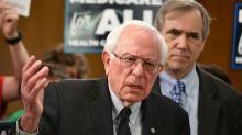 Bernie Sanders relança plano para sistema de saúde universal nos EUA