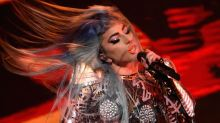 Lady Gaga Falls Off Stage After Fan Picks Her Up and Drops Her During Las Vegas Residency Show