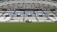 Longoria appointed Marseille head of football