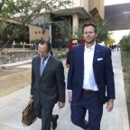 Ex-Arizona politician gets 6 years in adoption scheme