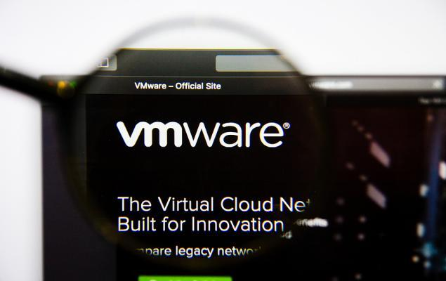 VMware (VMW) to Report Q2 Earnings: What's in the Cards?
