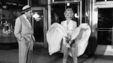 'The Seven Year Itch' changed Marilyn Monroe's life — now fans can buy her memorabilia from the movie