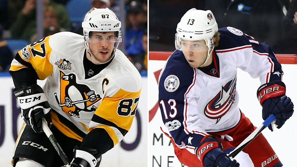 NHL playoffs 2017: Scores, live updates and highlights from first-round games