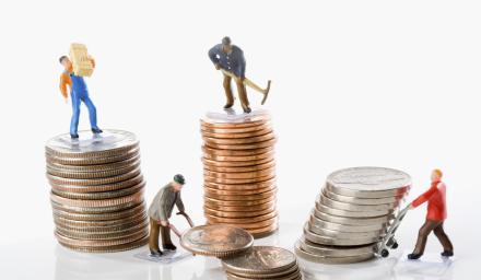 「平均月薪」達標、未達標 做法各不同!
