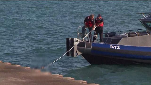 Body that may be missing student found in Lake Michigan