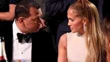 Jennifer Lopez and Alex Rodriguez Break Silence on Split, Denying They're Fully Over