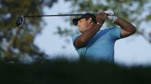 Patrick Reed takes halfway lead in torrid US Open