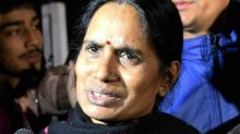 6 Years after Nirbhaya, victim's mother unhappy over delay in law and order