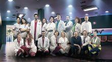 Centro médico, la serie española que homenajeaba el trabajo de los especialistas de la salud