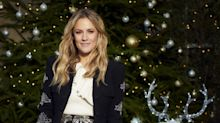 Caroline Flack promises rows on Love Island Christmas special