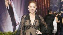 La maldición de Amy Adams: se marcha de los Emmy sin premio de nuevo