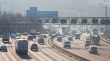 Motorway speed limit could be cut from 70mph to 60mph