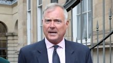 John Leslie charged with sexually assaulting woman in a London nightclub
