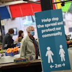 Cambridge scientists fear coronavirus second wave as 'R' rate rises across UK