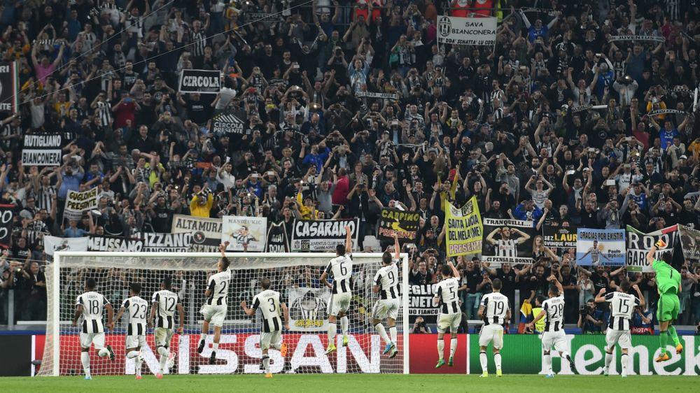 Juventus, più di 4.000 tifosi per 'contrastare' il Camp Nou