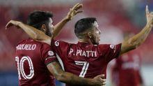 Foot - MLS - MLS:l'incroyable raté sur penalty de Toronto
