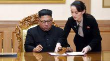 North Korean leader Kim Jong-un reportedly in a coma