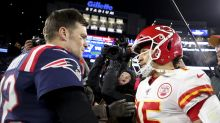 NFLPA's Influencer Hot List led by Tom Brady, Patrick Mahomes