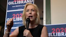 Kirsten Gillibrand Drops Out Of Democratic Presidential Race