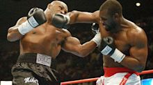 On This Day in 2004: British boxer Danny Williams knocked out Mike Tyson