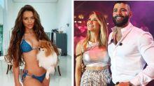 Rafa Kalimann, do 'BBB 20', já teve treta com Andressa Suita por causa de Gusttavo Lima