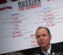 Rep. Adam Schiff Warns Of GOP Plans To Shutter House's Russia Probe