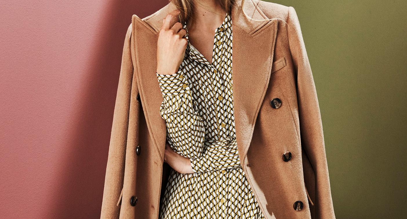 10 of the best M&S coats to buy this year