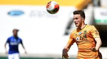 Liverpool to sign Portugal forward Diogo Jota, says Wolves